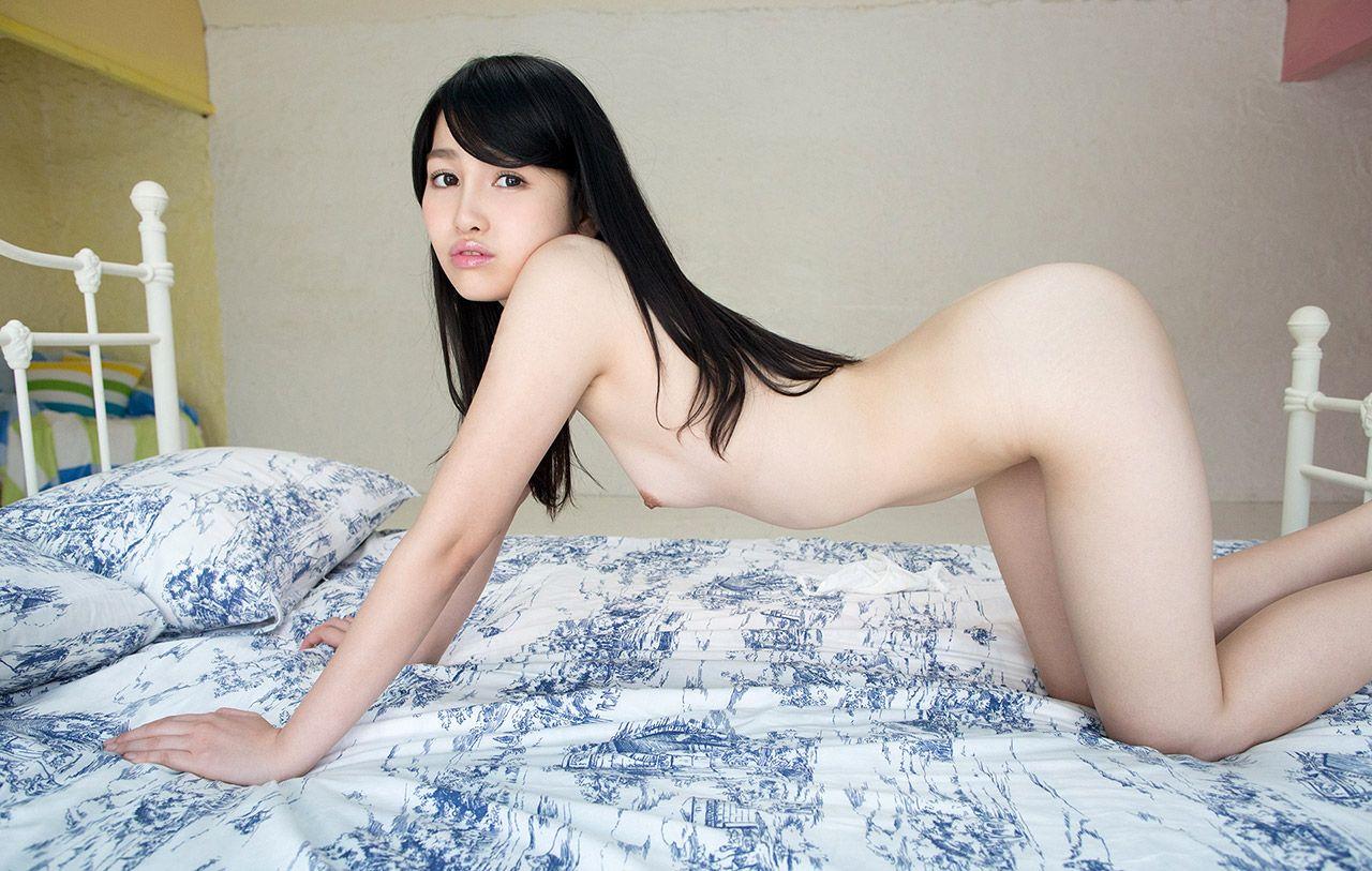 清楚系エロ 裸 【清楚系エロ画像】どう見ても清楚な女の子のエロ画像www
