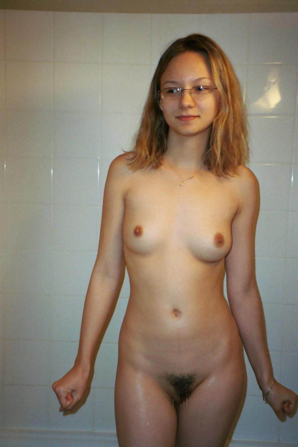 Sexy Women With Small Tits